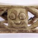 sun-moon stool